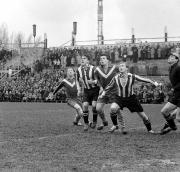 1953/54 VfL Bochum - Rheydt OL West