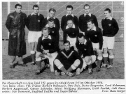 1956/57 VfL - RWE 3:3