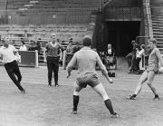 1969/70 Training mit Hermann Eppenhoff