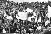 1968 Pokalfinale - VfL-Anhänger