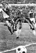 1968 Pokalfinale - Kölns 1:0 - Christopeit ohne Chance