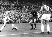 1968 Pokalhalbfinale VfL-Bayern