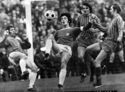 1970/71 VfL Bochum - Fortuna Düsseldorf 1-1