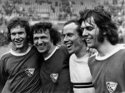1972/73 Düsseldorf - VfL Bochum 1-1