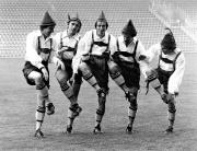1976/77 VfL Bochum - FC Bayern 5:6
