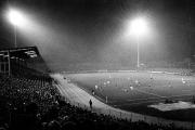 1972 Einweihung der Flutlichtanlage