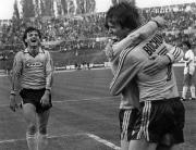 1979/80 VfB Stuttgart - VfL Bochum 1-3