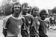 1973/74 Die neuen Spieler