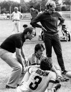 1982/83 VfL Bochum Testspiel