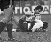 1980/81 VfL Bochum - Hamburger SV 0-3