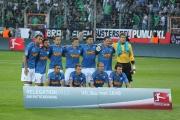 Relegation 2010/11 Gladbach - Bochum