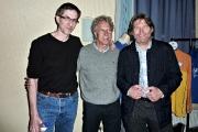 2012 Mit Klaus Franke und Lothar Woelk