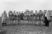 Saison 1952/53 Mannschaftsbild