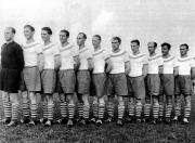 1953/54 Mannschaftsbild