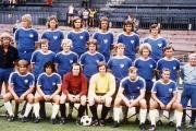 Saison 1973/74