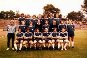 Saison 1972/73