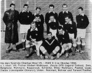 Saison 1956/57