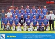 Saison 1993/94