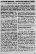 1953/54 Rheydt - Bochum 1-1