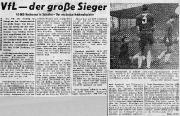 1960/61 - OL West - Schalke 04 - VfL Bochum 1-2