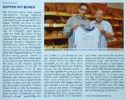 2010/11 Mein VfL Heft 2 - Hartmut Fromm