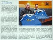 2010/11 Mein VfL Heft 9 - Frank Goosen