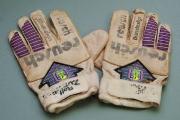 1993 Handschuhe Ralf Zumdick