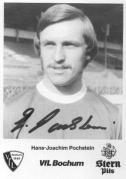1975-77 Hans-Joachim Pochstein