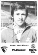 1975-77 Jaroslav Janca