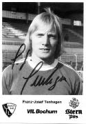 1975-77 Franz-Josef Tenhagen