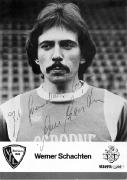 1977-79 Werner Schachten