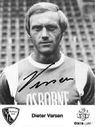 1977-79 Dieter Versen