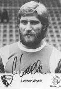1977-79 Lothar Woelk