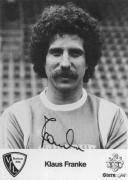 1977-79 Klaus Franke