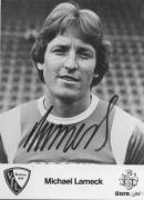 1977-79 Michael Lameck