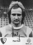 1977-79 Paul Holz