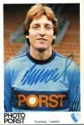 1980/81 Michael Lameck