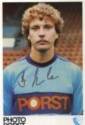 1980/81 Dieter Lemke