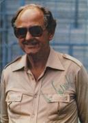 1981/82 Hubert Schieth