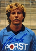 1981/82 Dieter Lemke