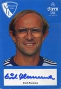 1982/83 Erich Klamma