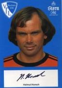1982/83 Helmut Horsch