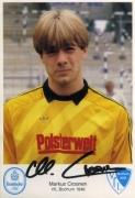 1984/85 Markus Croonen