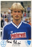 1984/85 Toni Schreier