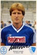 1984/85 Michael Lameck