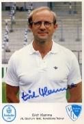 1984/85 Erich Klamma
