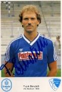 1984/85 Frank Benatelli