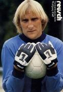 1985/86 Wolfgang Kleff