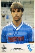 1985/86 Peter Knäbel