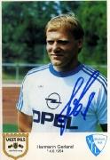 1986/87 Hermann Gerland